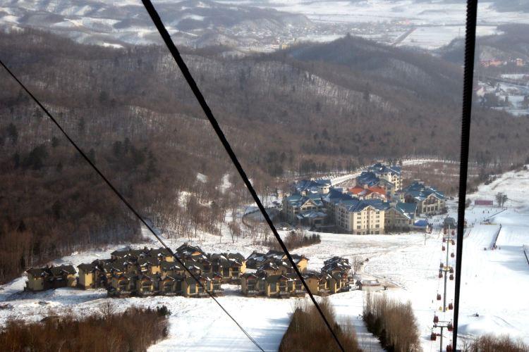 Yabuli Ski Resort3