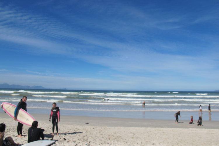 梅曾貝赫海灘3