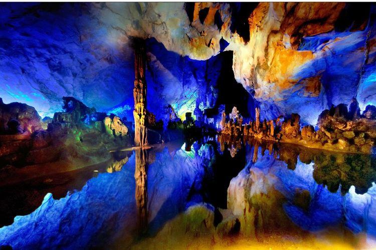 루디옌 동굴2