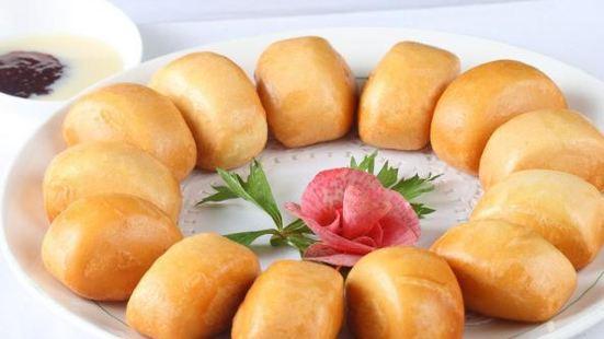 興嶽春餅店