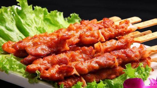 全金閣炭吧爐韓式烤肉