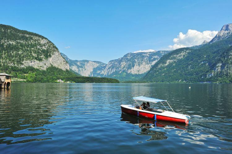 哈爾施塔特湖1