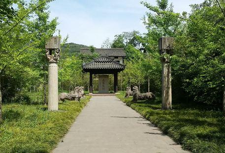 Zhaohua Ancient City-Jinghou Temple