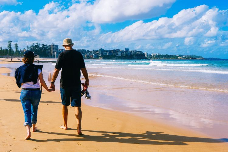 Manly Beach2