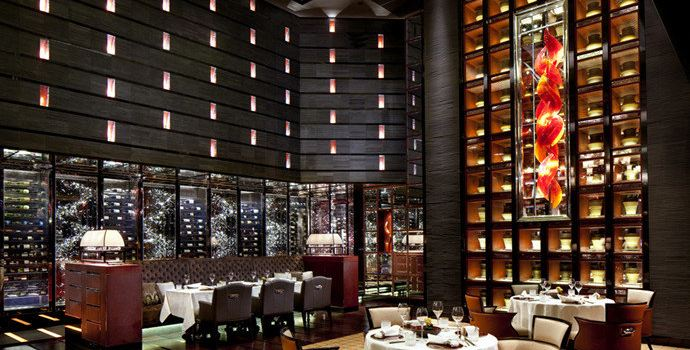 香港麗思卡爾頓酒店·天龍軒2