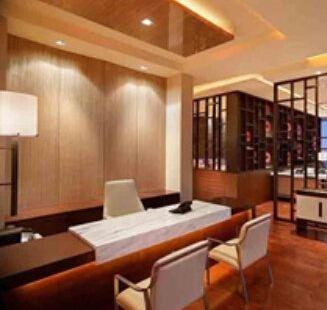 重慶富力凱悅酒店·渝悅軒中餐廳