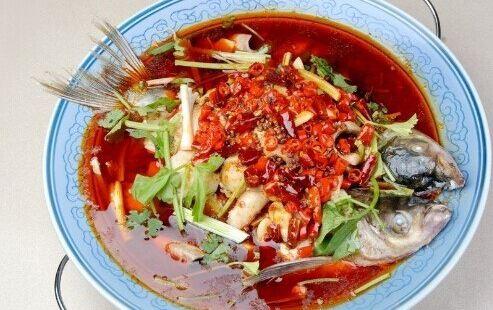 邛崍正宗冷鍋魚