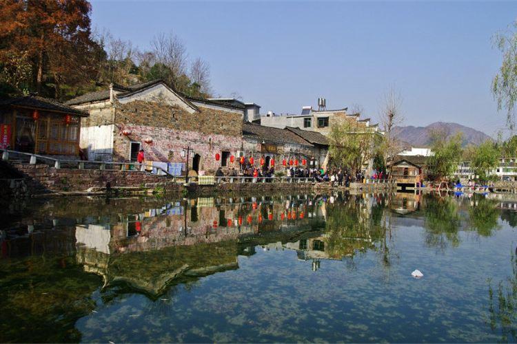 大漢皇族村2