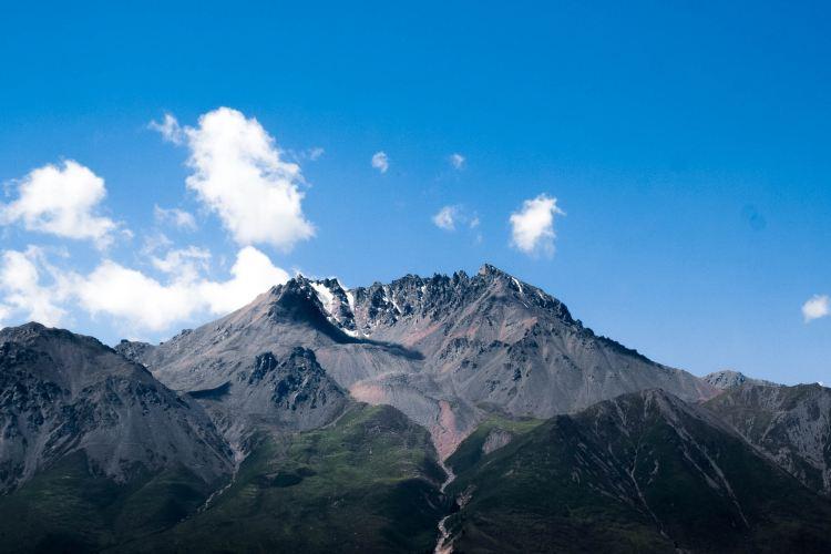 Qilian Mountains4