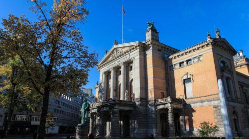 挪威國家劇院