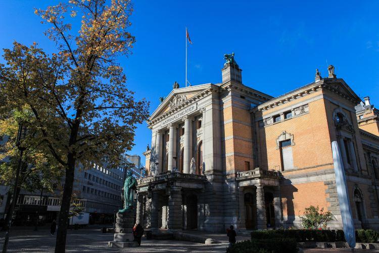 挪威國家劇院3