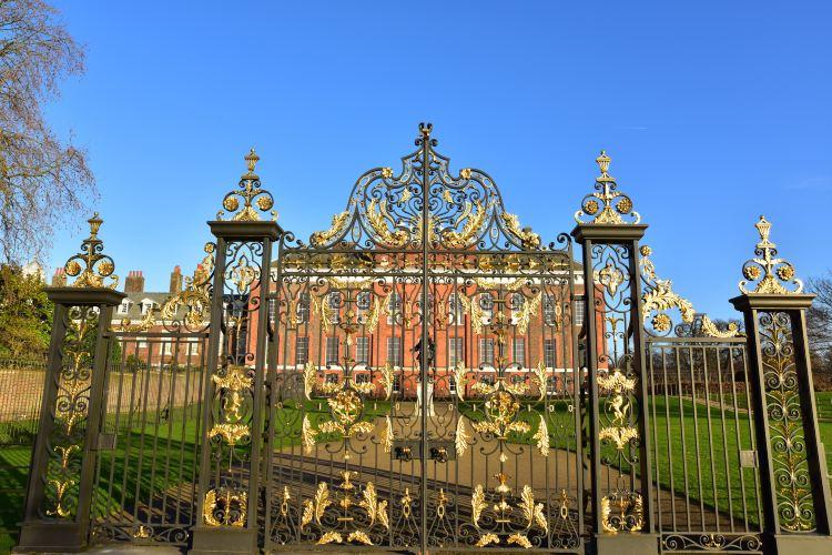 Kensington Gardens2