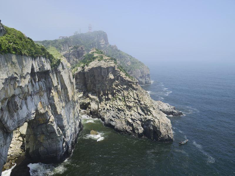 Yushan Islands