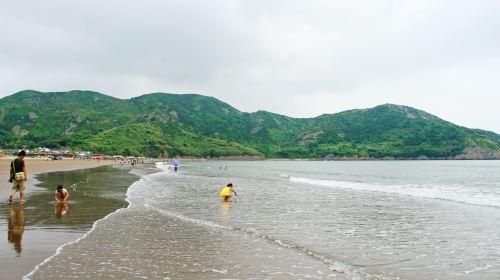 샹산(상산) 스푸탄(석포단) 터우산다오(두산도)