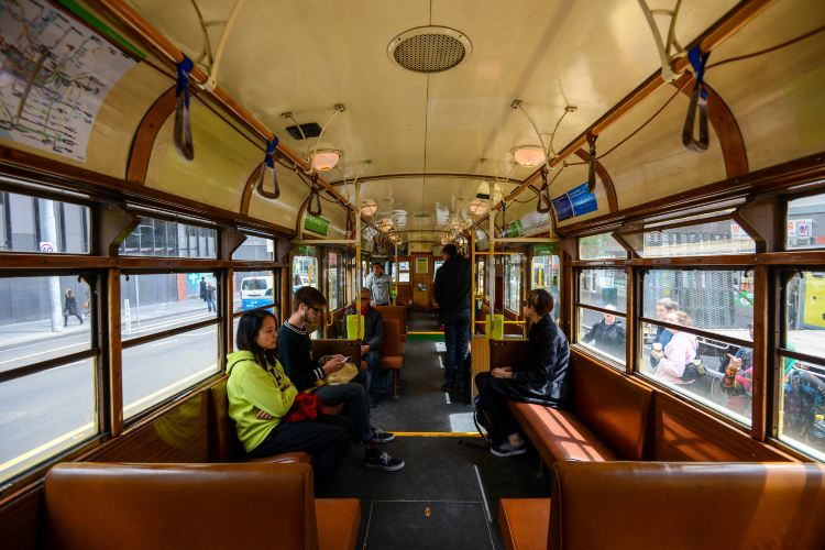 環市電車4