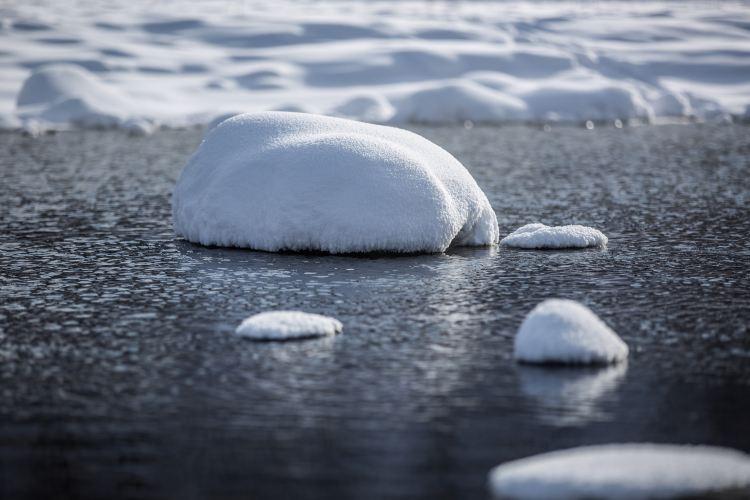 얼지 않는 강3