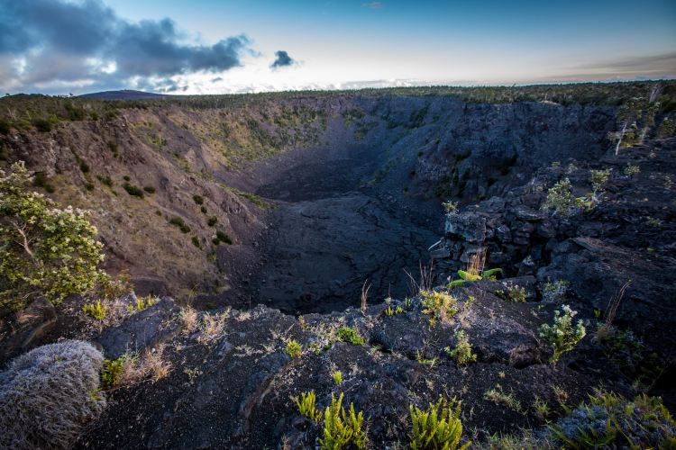 Hawaii Volcanoes National Park2