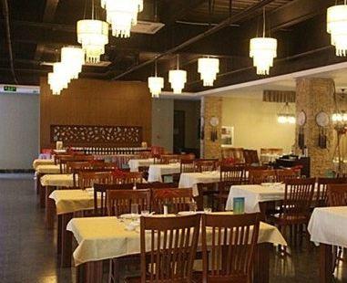 太明土菜館