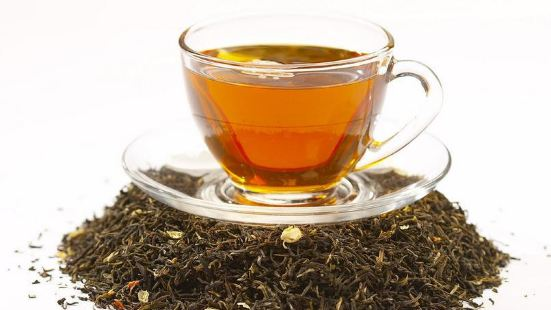 祝茗岩茶廠