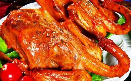 老北京烤鴨·燒雞專賣店
