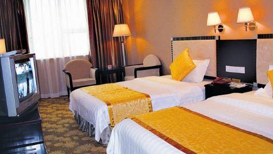 重慶開縣旅遊飯店