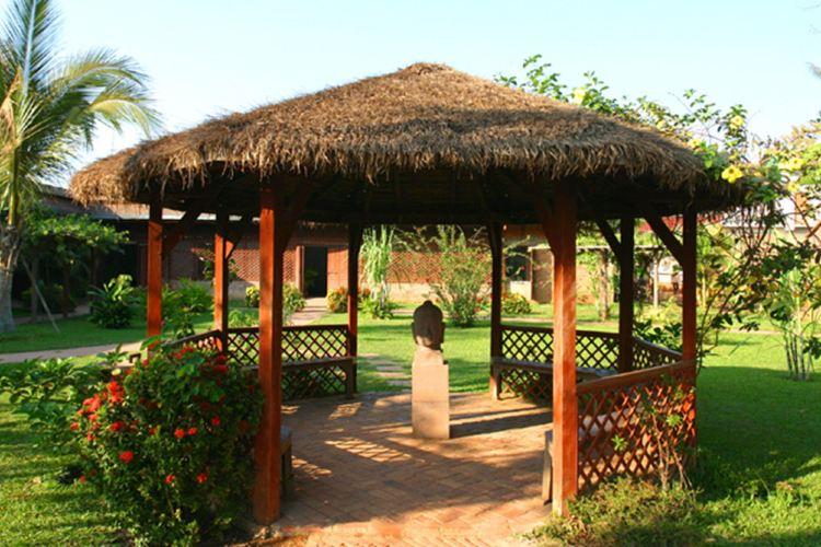 Cambodian Cultural Village2