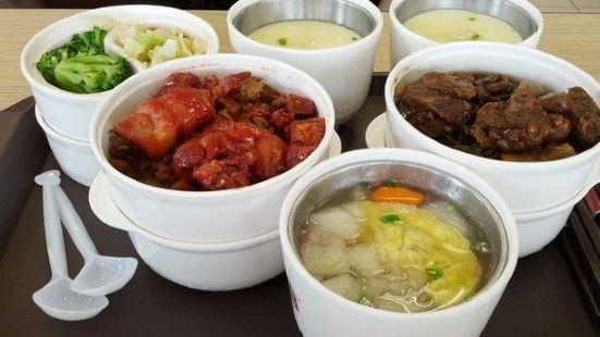 老娘舅中式快餐(星光街店)