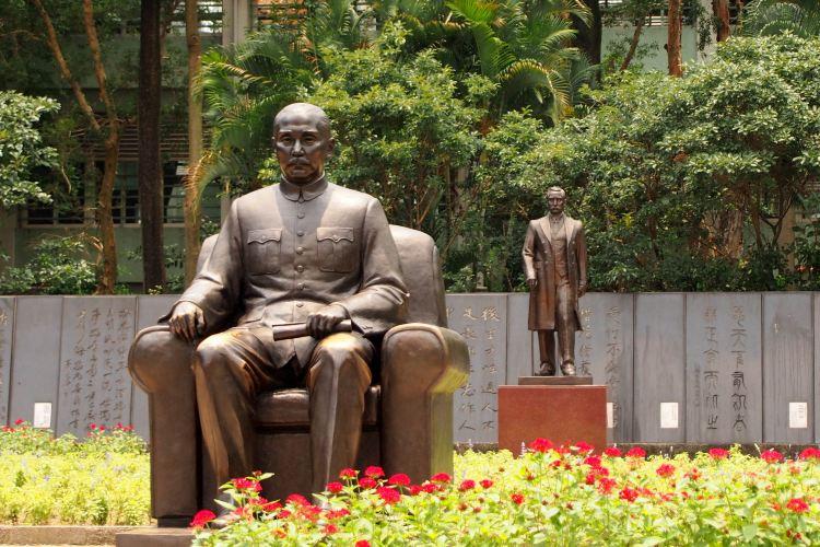 台北中山紀念館4