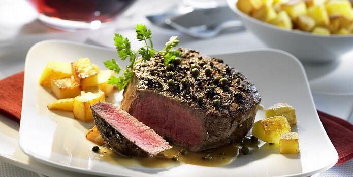 重慶解放碑威斯汀酒店·知味國際美食餐廳