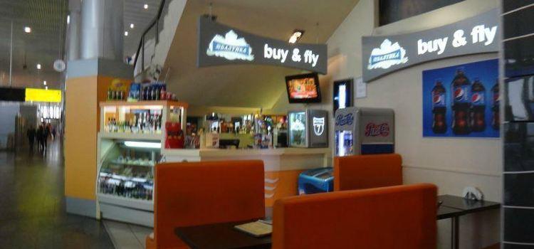 Buy & Fly Bar