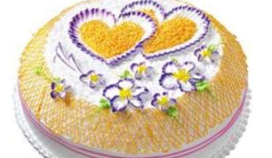 新上海蛋糕麵包大世界