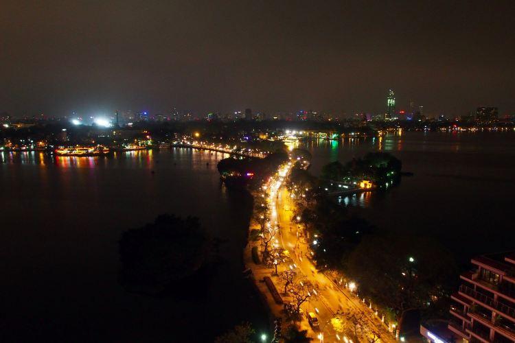 Hanoi West Lake1