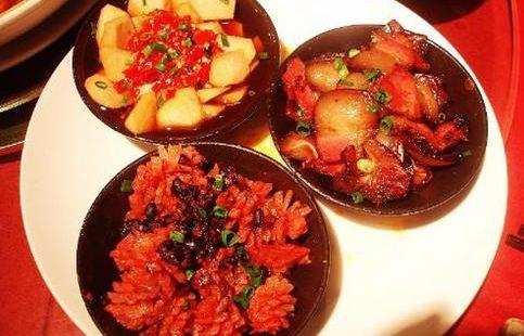 瀏陽蒸菜館(黃花路店)