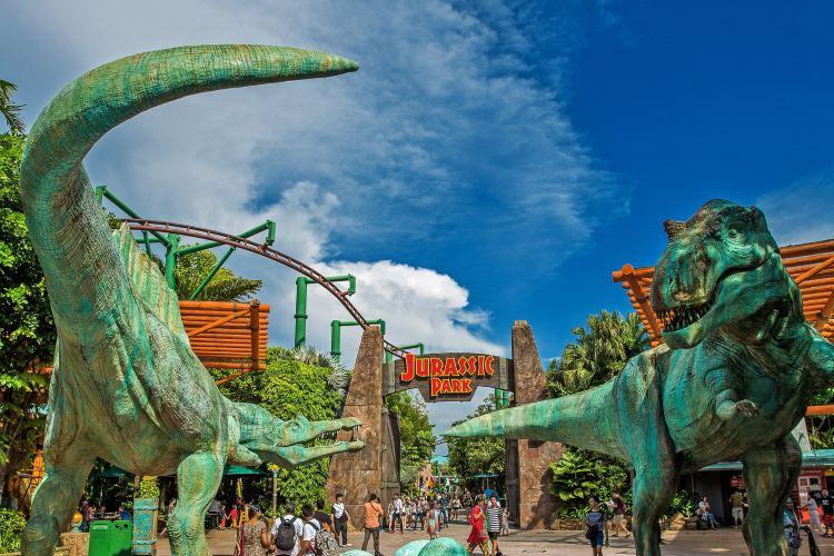 Universal Studios Singapore3