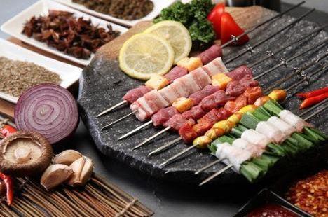 豐茂盛朝鮮族烤串(文林街店)