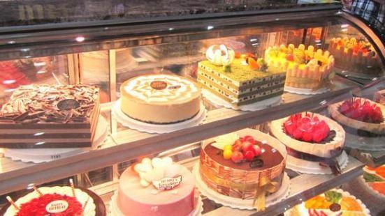 麥香園蛋糕店