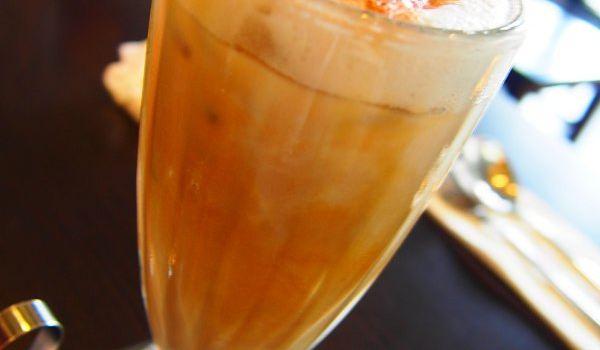 The Coffee Club - Thapae3