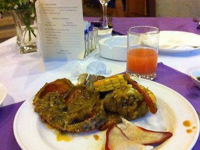 嘉萊特和平國際酒店自助餐