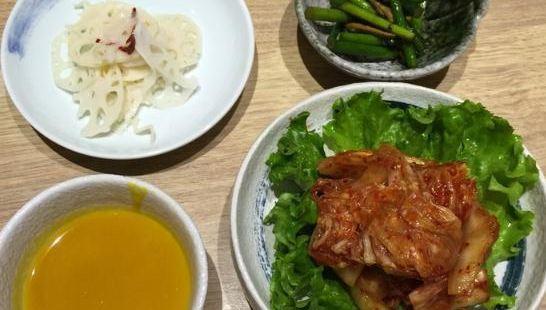 江江水來韓式火爐烤肉