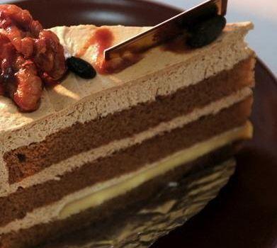 夏家蛋糕店