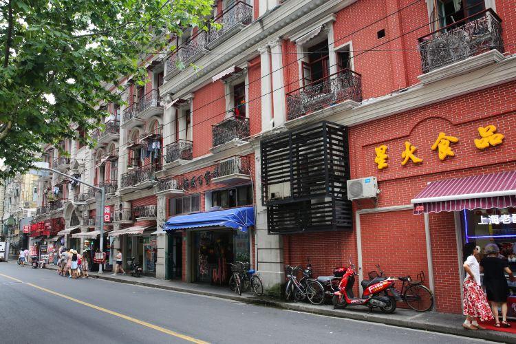 Jiangxi Middle Road1
