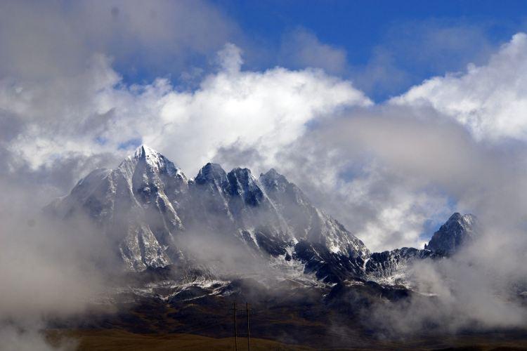 Yalaxue Mountain4
