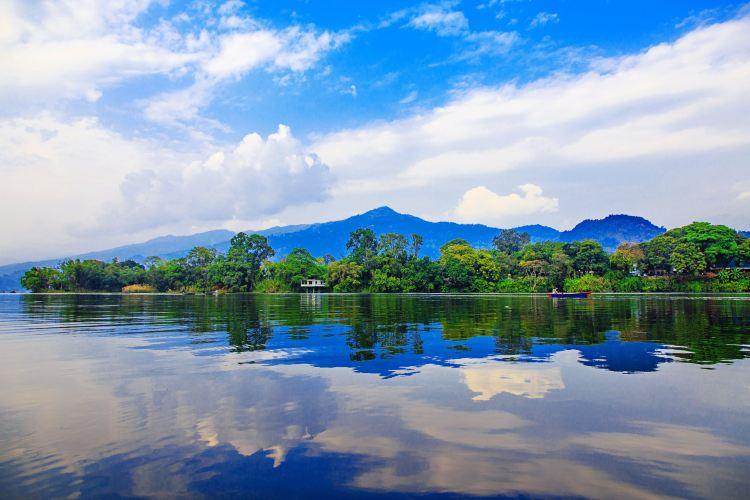 Phewa Lake4