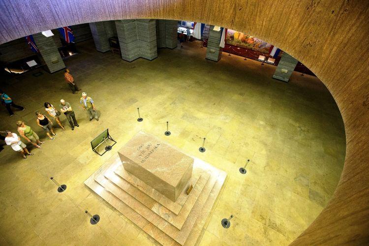 先民博物館1