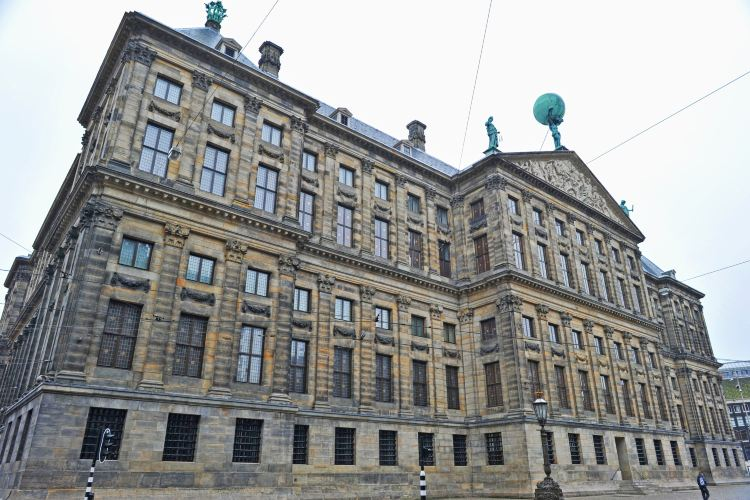 Royal Palace Amsterdam1
