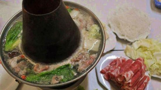 草原興發涮羊肉(熱海路店)