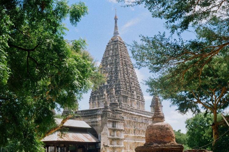 Mahabodhi Paya1