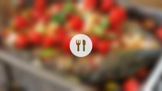 半天妖烤魚(北美n1店)