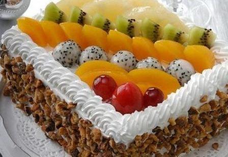 老上海蛋糕
