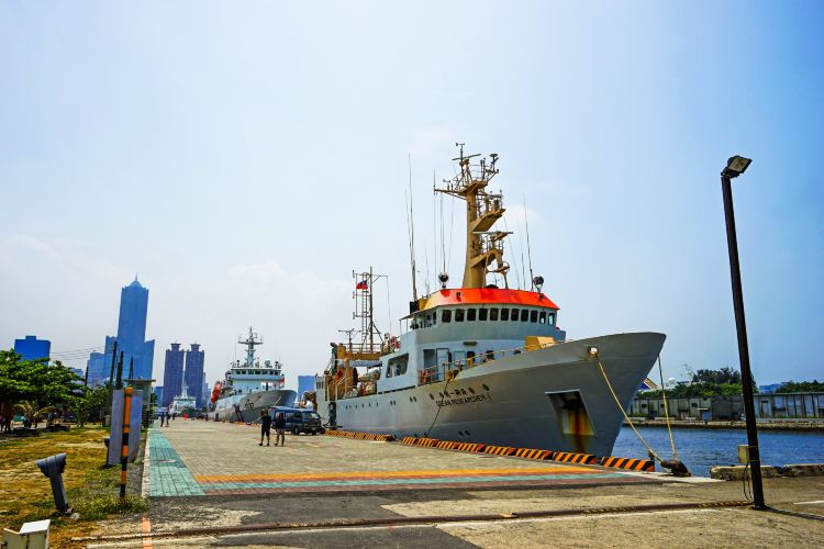 Port of Kaohsiung